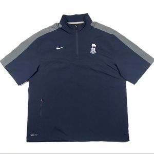 Nike Syracuse Chiefs Baseball Jacket Short Sleeve